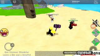 Strange Video for me to make | ROBLOX Indonesia | Sory reply Ugly and briefly