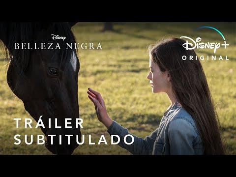 Belleza Negra   Tráiler Oficial Subtitulado   Disney+