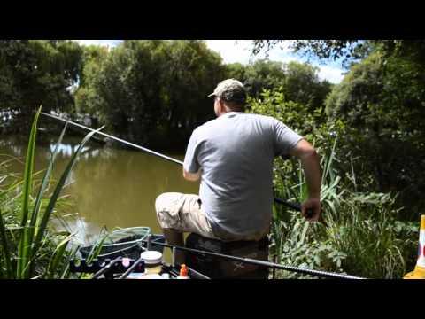 Cofton Holiday Park Fishing Lakes