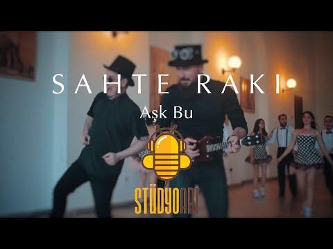Aşk Bu - Sahte Rakı (Official Video)