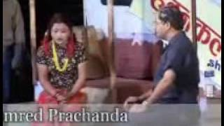 Nepali comedy The hawankali live show by Manoj Gajurel 2