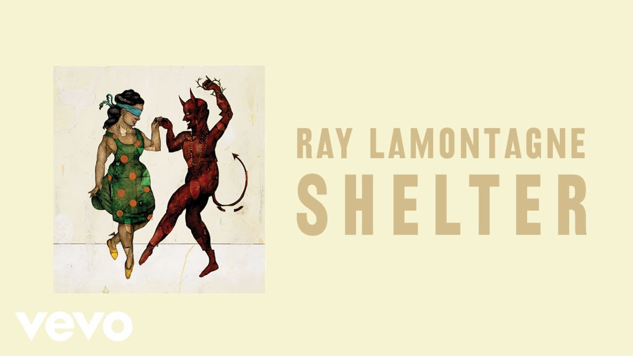 Download Ray LaMontagne - Shelter (Official Audio)