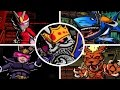 Viewtiful Joe - All Bosses (No Damage) の動画、YouTube動画。