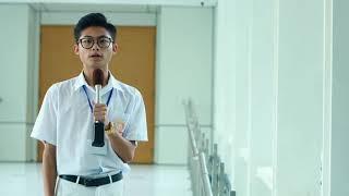 Publication Date: 2019-08-01 | Video Title: 智慧城市專題研習計劃品展覽學生大使分享 (香港中國婦女會馮堯