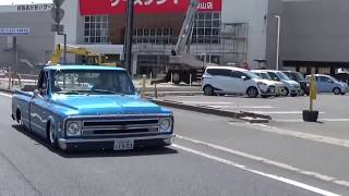68' C10 Truck Japan Cruise
