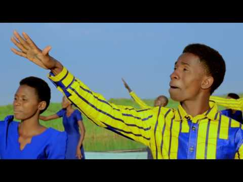 Mji mtakatifu by SDA Nyarugusu AY Offical video by JCB Studioz (Dir Romeo)