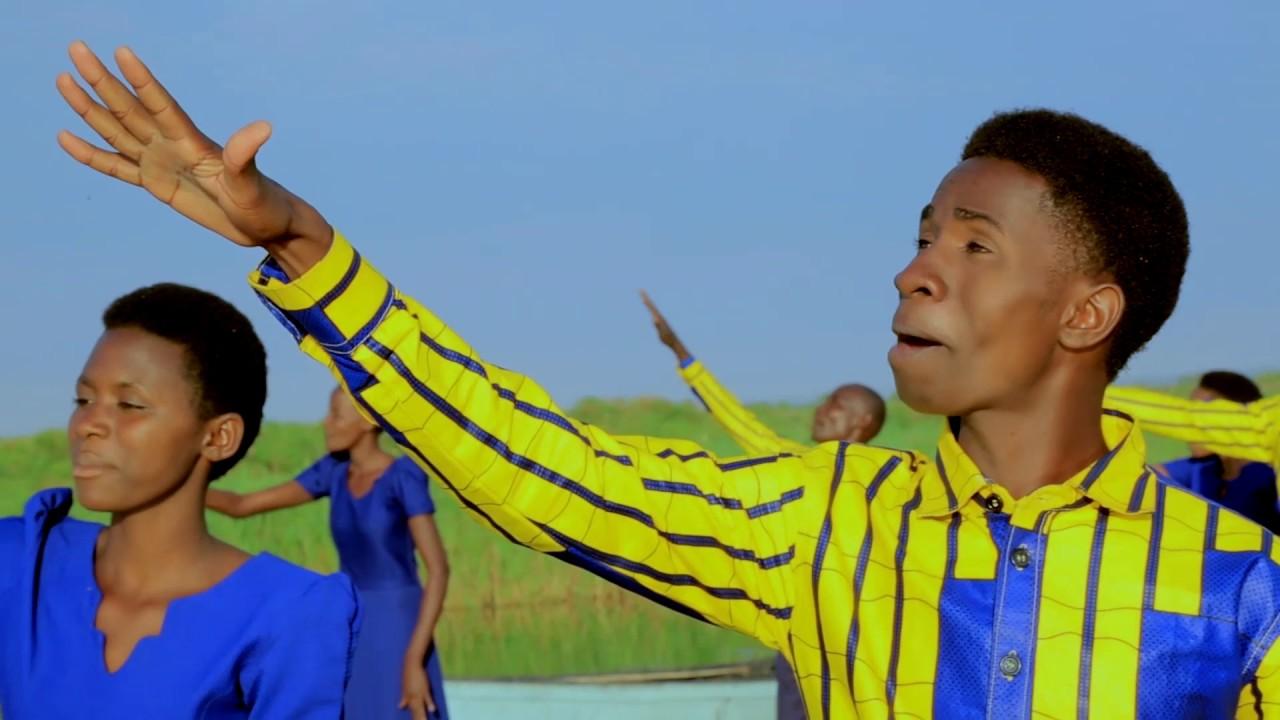 Mji mtakatifu by SDA Nyarugusu AY Offical video by JCB Studioz (Dir Romeo)
