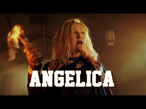 Angelica l Daybreak l Seven Nation Army