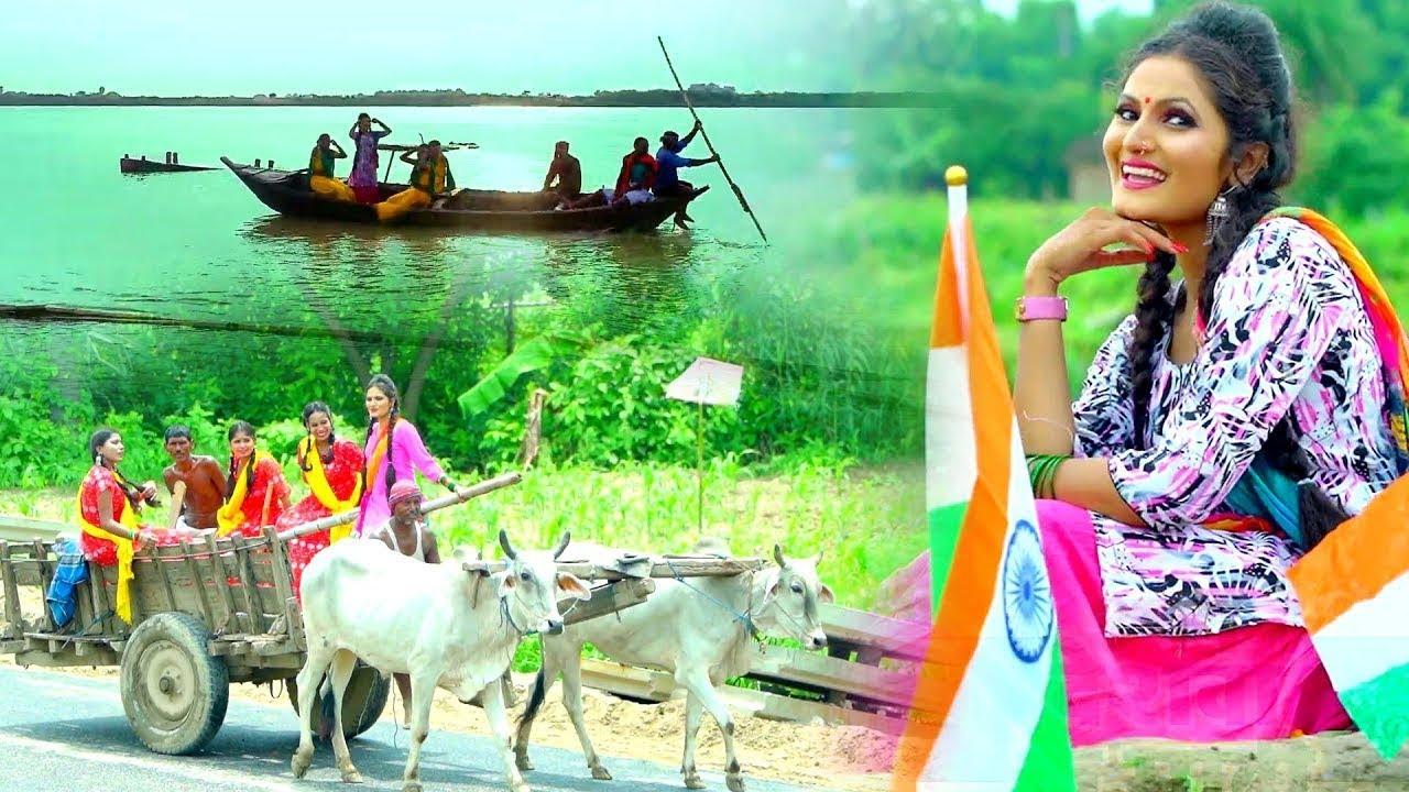 #Antra Singh Priyanka का ऐसा देश भक्ति गीत नहीं सुना होगा - सच्चे देख भक्त इस गीत को जरूर सुने