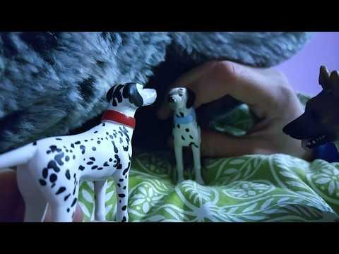 #Dog Pack Movie # Kristina Kashytska # Dog Paxk Movie, #wolf  Toys #dog