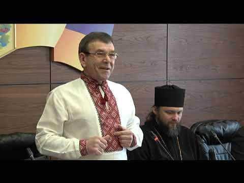 ІРТ Полтава: В стінах облдержадміністрації пройшов молитовний сніданок