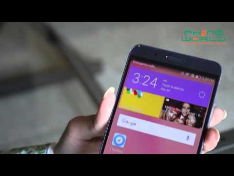 Huawei Honor 7i Review   Smart Reviews by Kanwal  