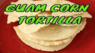 Titiyas Mai'es Or Corn Tortillas