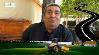 #Shmays #AraqelMovsisyanVsNikolPashinyan #Պարոն Շմայս զավոդը ոնց՞ա, եկա՞վ։  Ասֆալտը փռի՞ք։