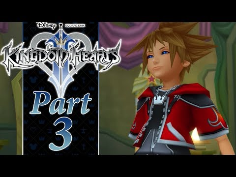 FAMILY REUNION - PART 3 - Kingdom Hearts 2 HD PS4 (KH1.5+2.5)