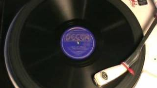 I MAY BE WRONG by Chick Webb and his Orchestra with Taft Jordan 1935
