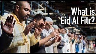 What is Eid al-Fitr?