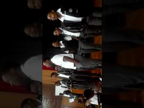 Abazali Bami - LHS Boys