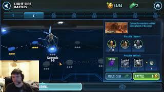 Shuri Legendary Event - Tier 6-7 Gameplay - Marvel Strike Force