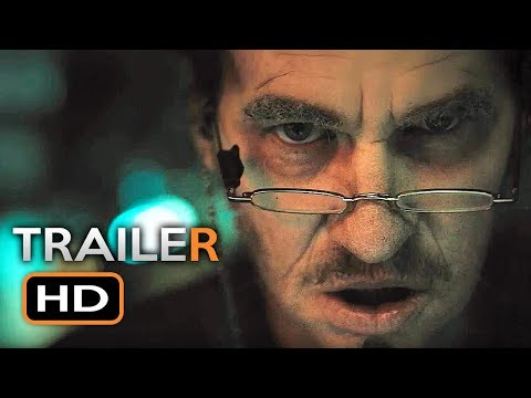 THE SUPER Official Trailer (2018) Val Kilmer Thriller Movie HD