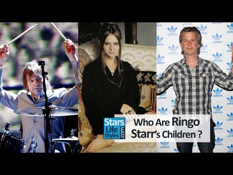 Who Are Ringo Starr