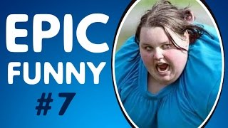 Epic Funny Video Compilation May 2016 | Best of the Best of Coub #4