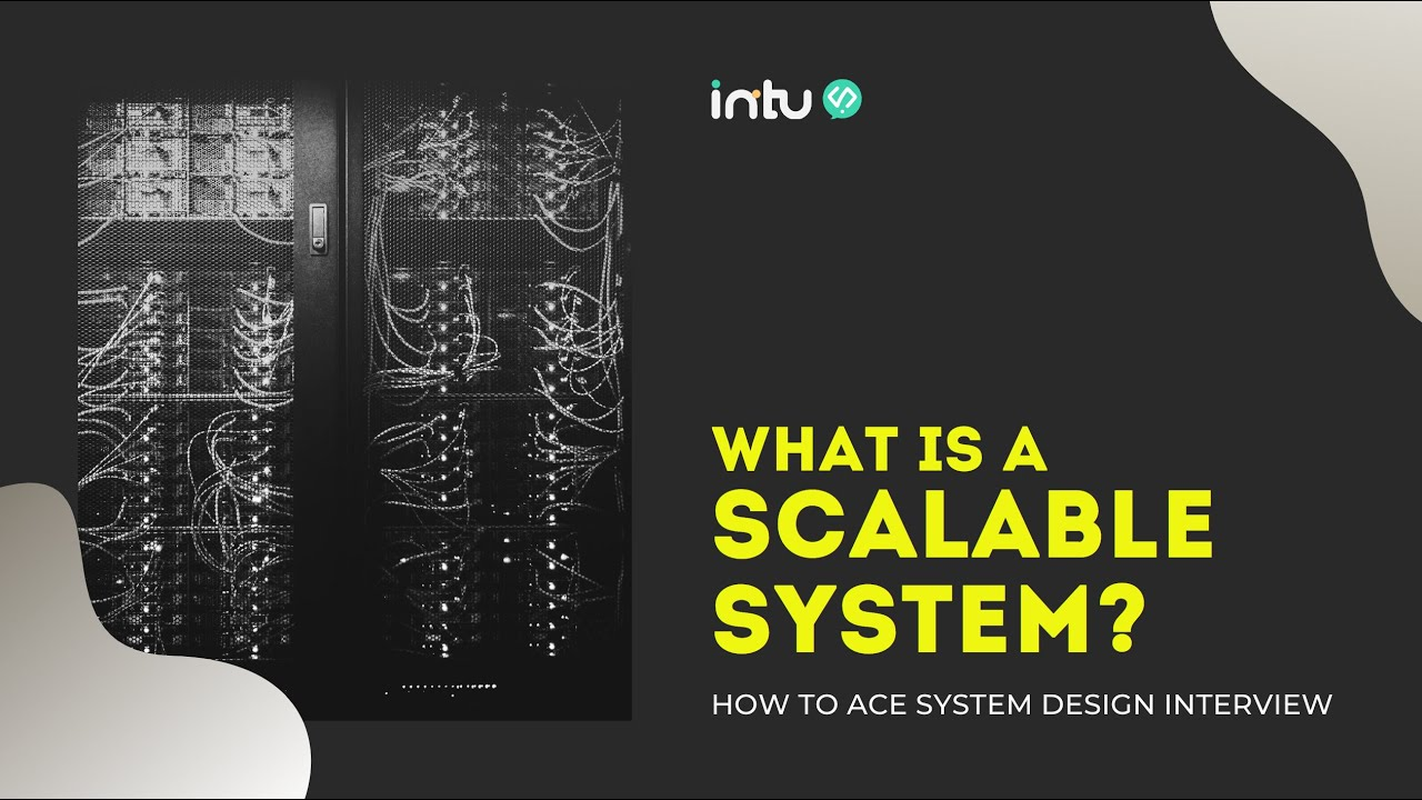 """Download System Design Interview: """"What is a Scalable System?"""""""