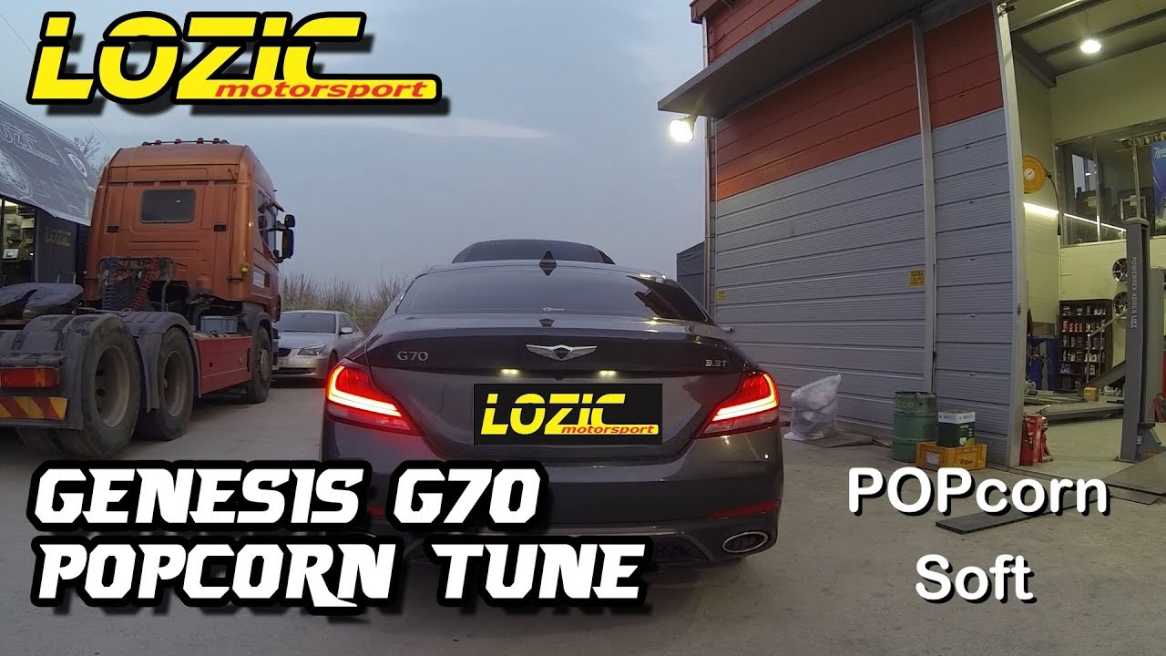2019 Genesis G70 Horsepower | Genesis G70 Forum