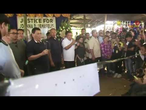 Rappler might be CIA-sponsored, says Duterte
