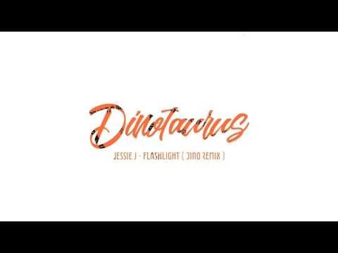 Jessie J - Flashlight ( Dino Remix )