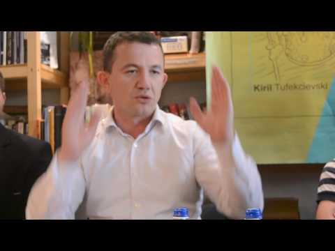 Berat Buzhala, Drejtor Ekzekutiv, Gazeta Express, Sallonet e së Martes