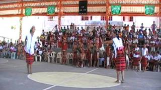 Kiangan Native Dance