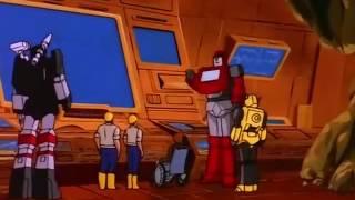 Transformers G1:El Acumulador Cosmico (Parte 2) (Español Latino)