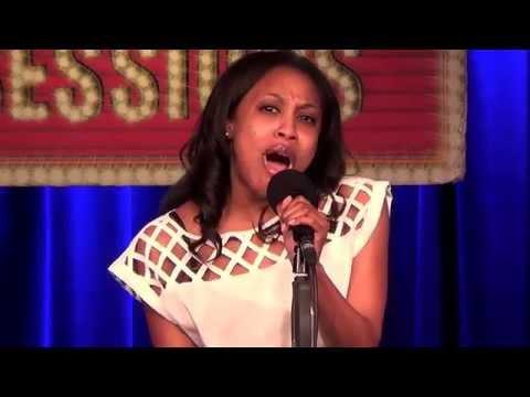 Jalise Wilson - Love You I Do (Dreamgirls)