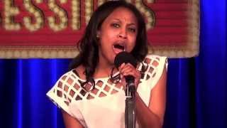 Jalise Wilson - Love You I Do (Dreamgirls)