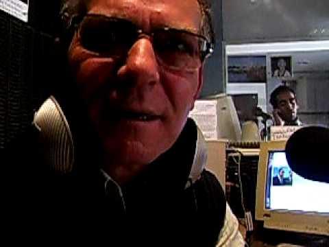 CLAUDIA GIMENEZ EN FM 100.3 RADIO IBEROAMERICA MAR DEL PLATA