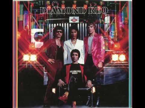 Diamond Reo  - Diamond Reo (1975) Full Album