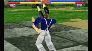 Tekken - King thumbnail