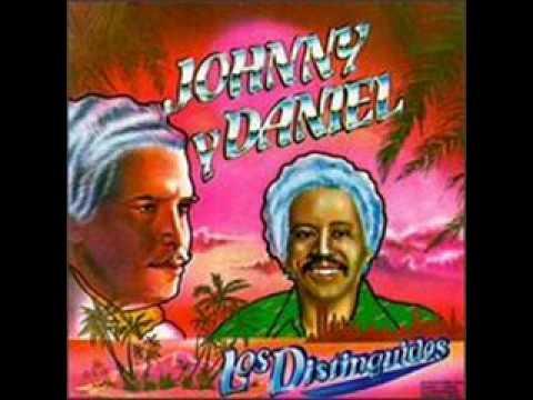 Trabajando Johnny Pacheco & Daniel Santos