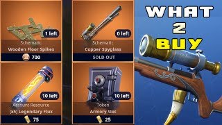 What To Buy in Fortnite and What's Going On In The Videos