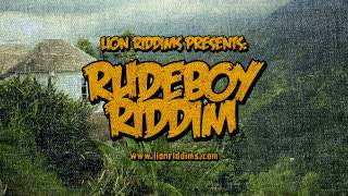 "Reggae Instrumental - ""Rudeboy"""