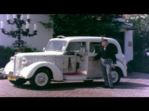 Liberace Car Collection