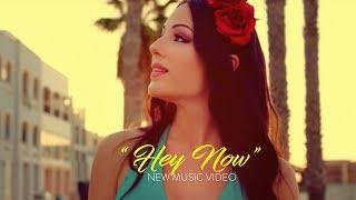 Смотреть клип Ira Losco - Hey Now