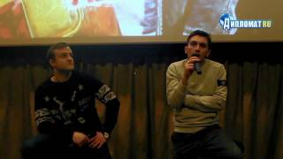 ''Закон каменных джунглей'' 2 сезон - Куда приводят мечты?  Никита Павленко и Игорь Огурцов