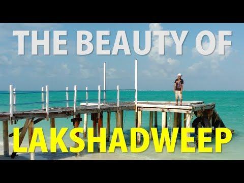 Beauty of Lakshadweep Islands, India | Samudram Cruise