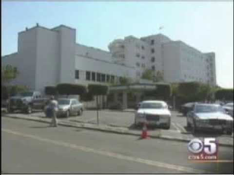Supervisor Gioia talks about fight for Doctors Hospital - KCBS