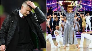 Manchester United forced to change FA Cup plans thanks to Strictly Come Dancing stars- transfer n...