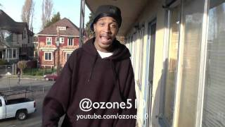 O-Zone - Death Around The Corner Music Video | 2pac Song | Freestyle | 2011
