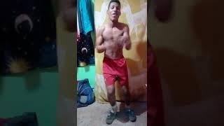 Baile de crisllomo
