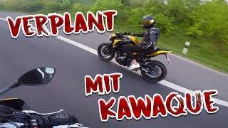 Absolut verirrt! | Kawaque | Drift Dual Vlog